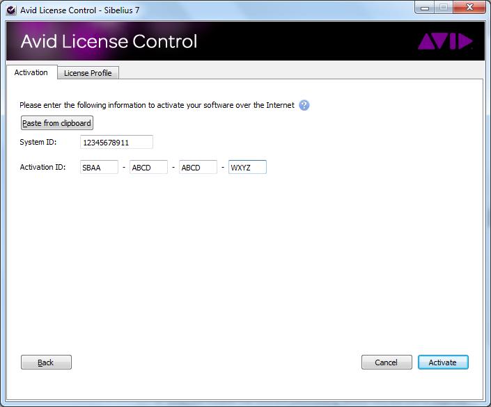 pro tools 8 authorization code generator